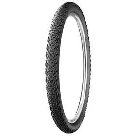 Michelin Country Dry 2 Bike Tyre 2.00 inch black
